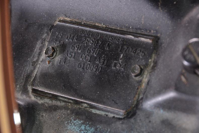 1979 Pontiac Trans Am Image 72