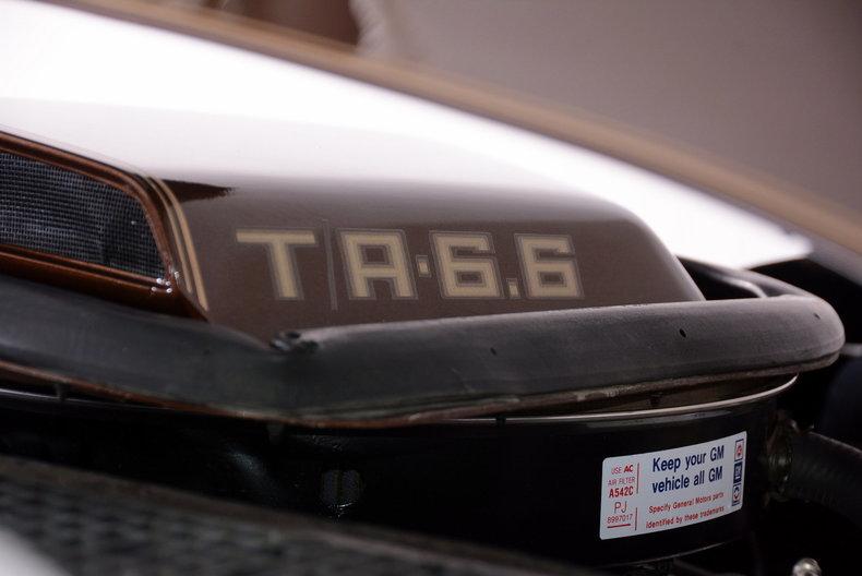 1979 Pontiac Trans Am Image 78