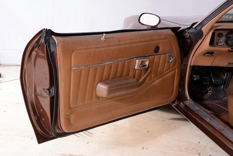1979 Pontiac Trans Am Image 80