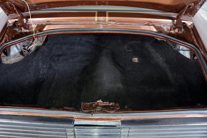 1979 Pontiac Trans Am Image 83