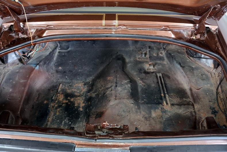 1979 Pontiac Trans Am Image 84