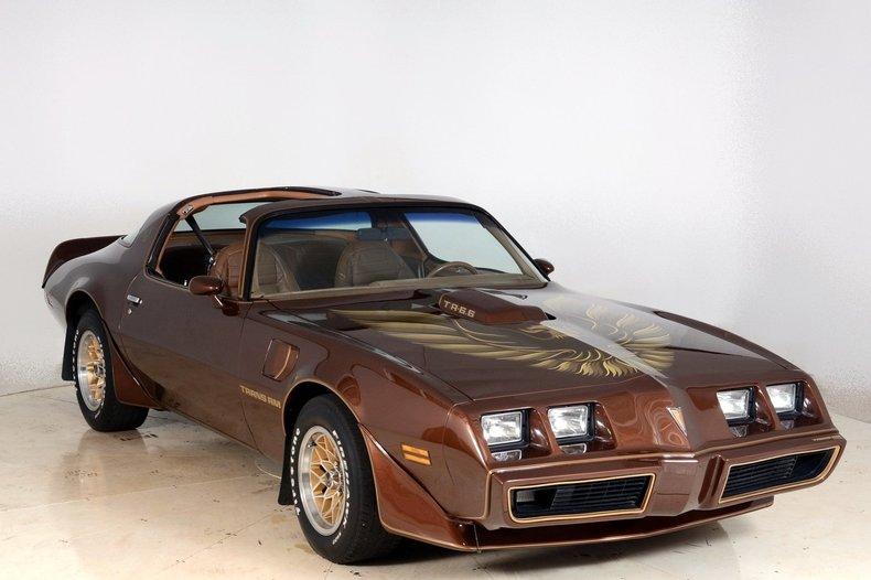 1979 Pontiac Trans Am Image 87