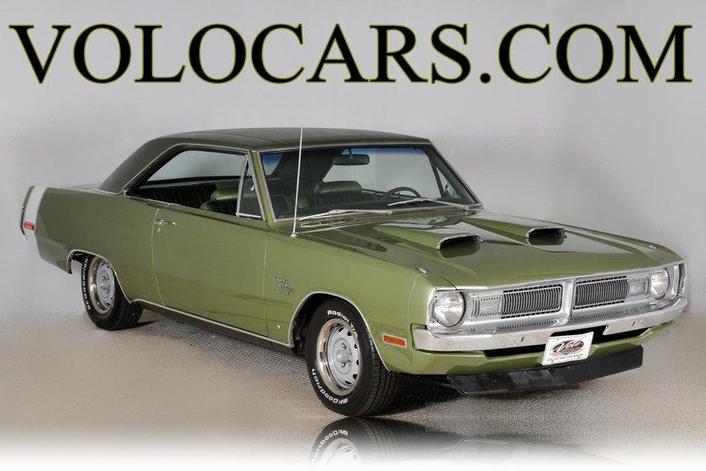 1971 Dodge Dart Swinger Image 1