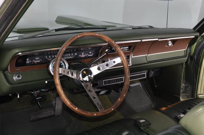 1971 Dodge Dart Swinger Image 2