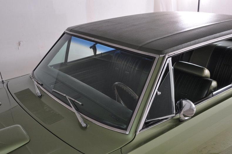 1971 Dodge Dart Swinger Image 11