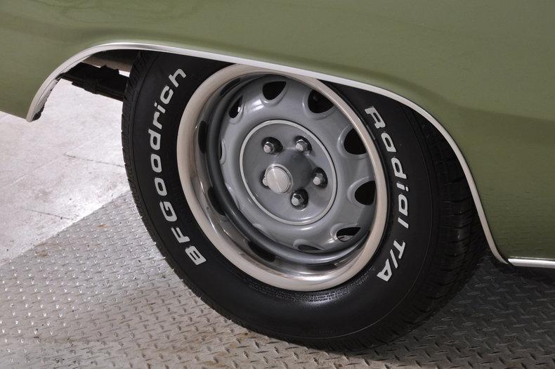 1971 Dodge Dart Swinger Image 16