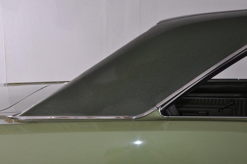 1971 Dodge Dart Swinger Image 19
