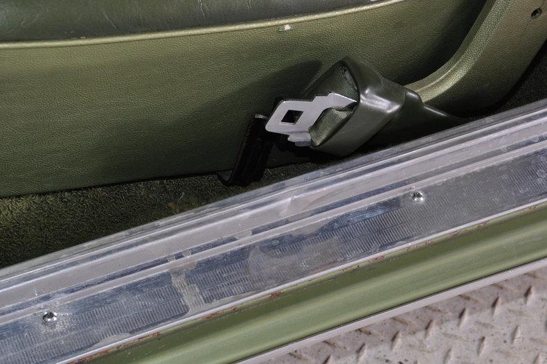 1971 Dodge Dart Swinger Image 26