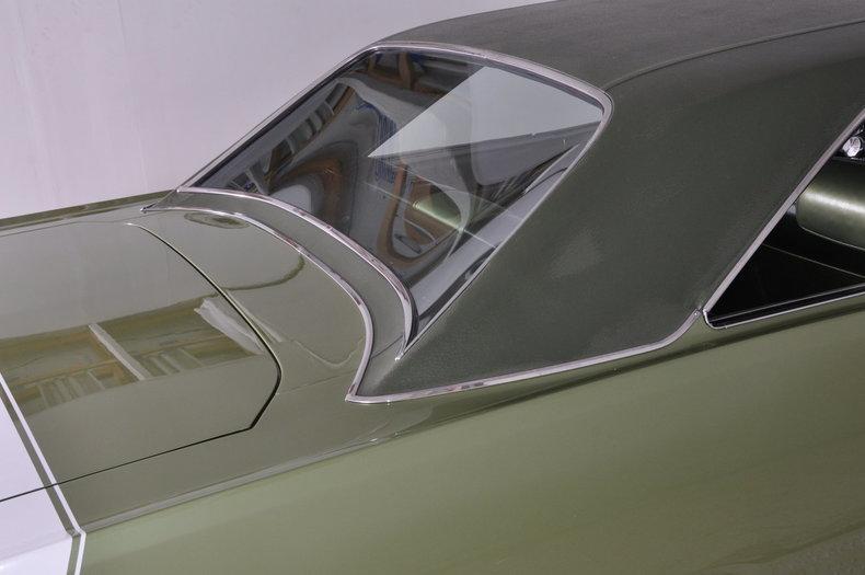 1971 Dodge Dart Swinger Image 27