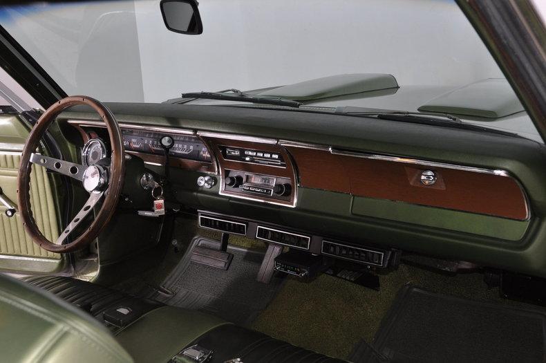 1971 Dodge Dart Swinger Image 28