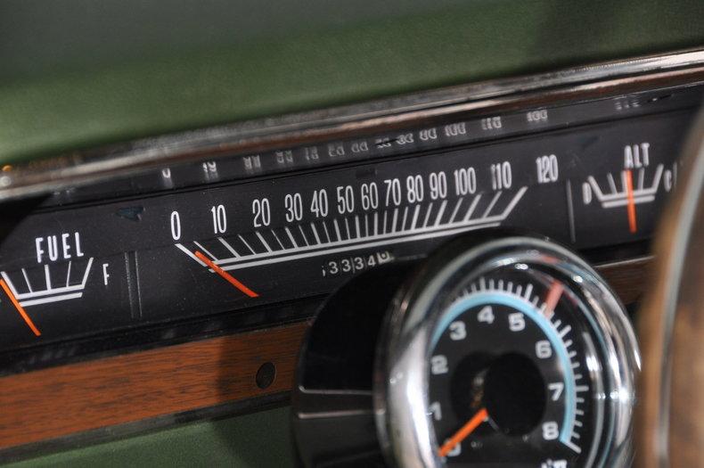 1971 Dodge Dart Swinger Image 29