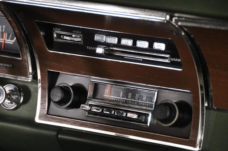 1971 Dodge Dart Swinger Image 31