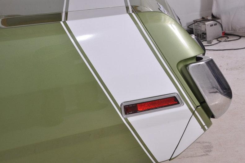 1971 Dodge Dart Swinger Image 32