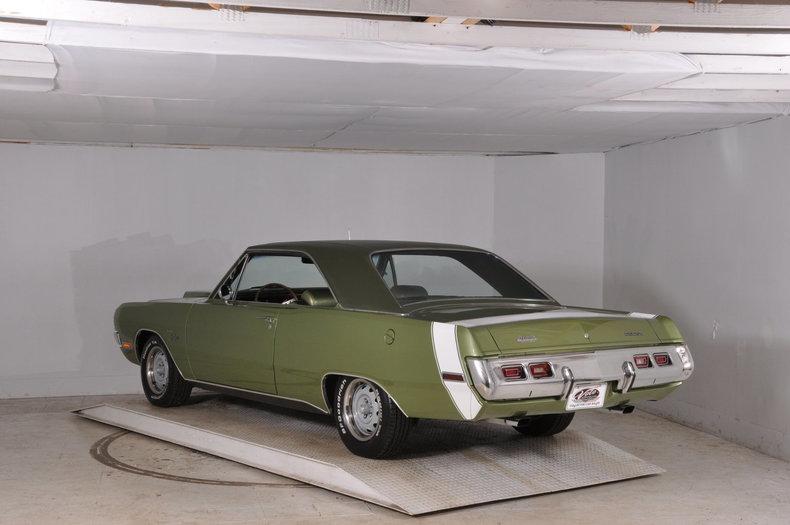 1971 Dodge Dart Swinger Image 33