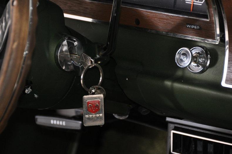 1971 Dodge Dart Swinger Image 34