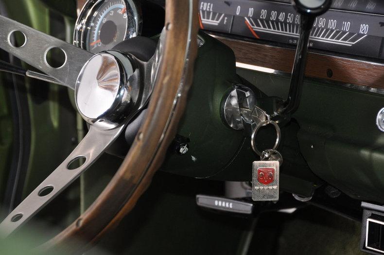 1971 Dodge Dart Swinger Image 37