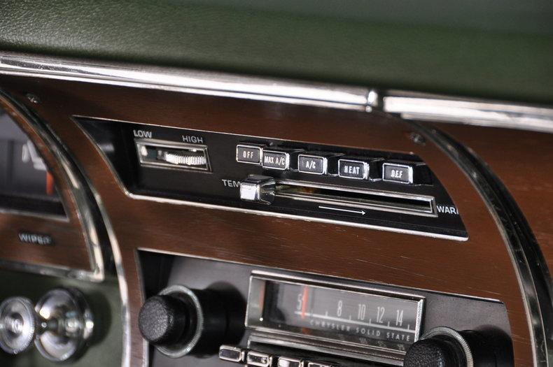 1971 Dodge Dart Swinger Image 39