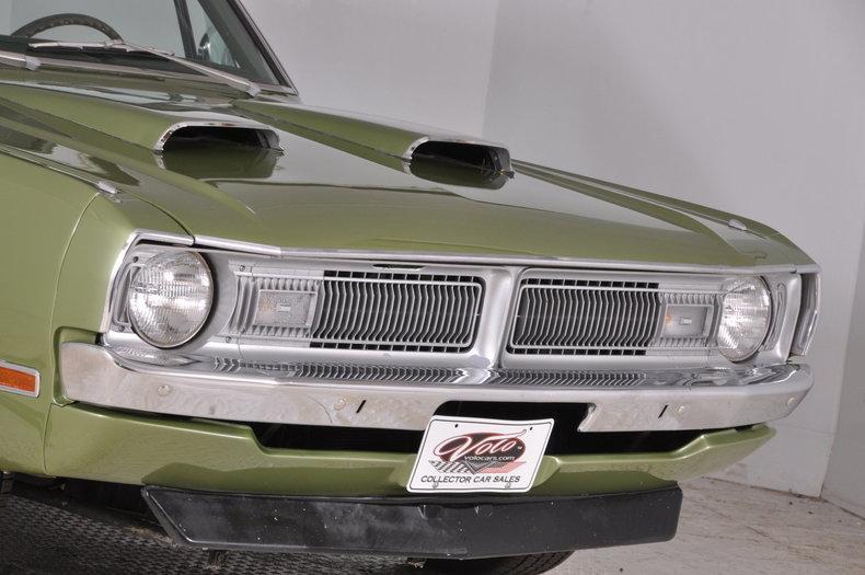 1971 Dodge Dart Swinger Image 40