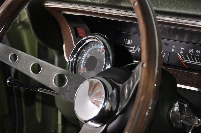 1971 Dodge Dart Swinger Image 42
