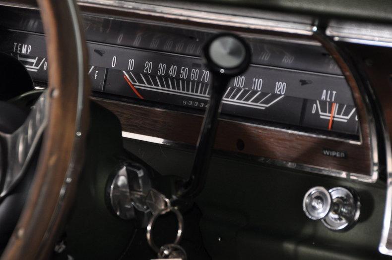 1971 Dodge Dart Swinger Image 44