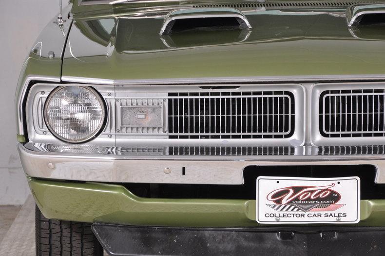 1971 Dodge Dart Swinger Image 46