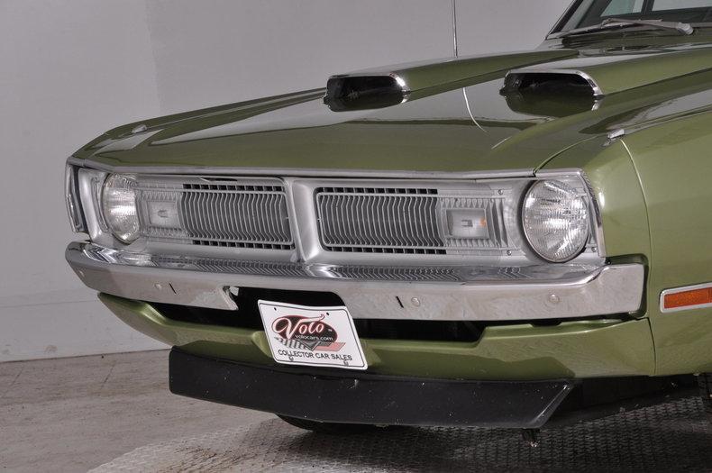 1971 Dodge Dart Swinger Image 51