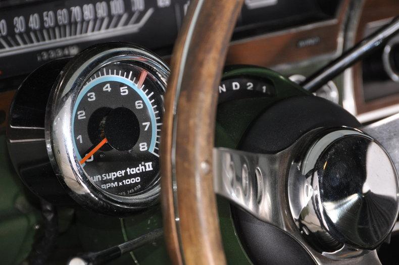 1971 Dodge Dart Swinger Image 55