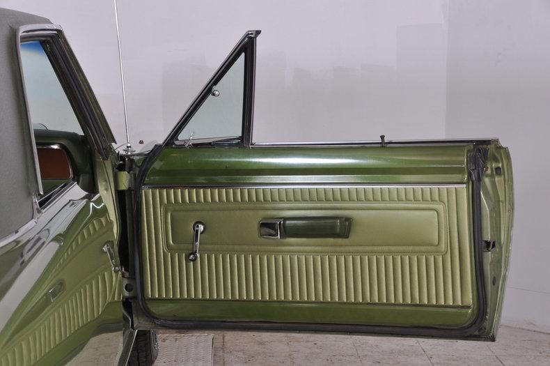 1971 Dodge Dart Swinger Image 56