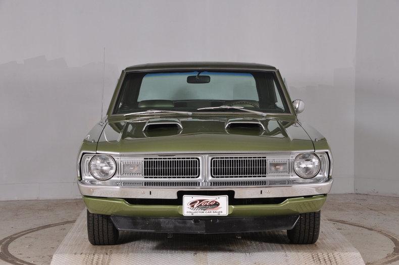 1971 Dodge Dart Swinger Image 57