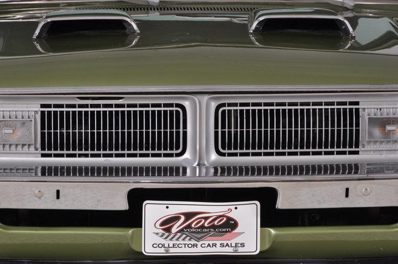 1971 Dodge Dart Swinger Image 59
