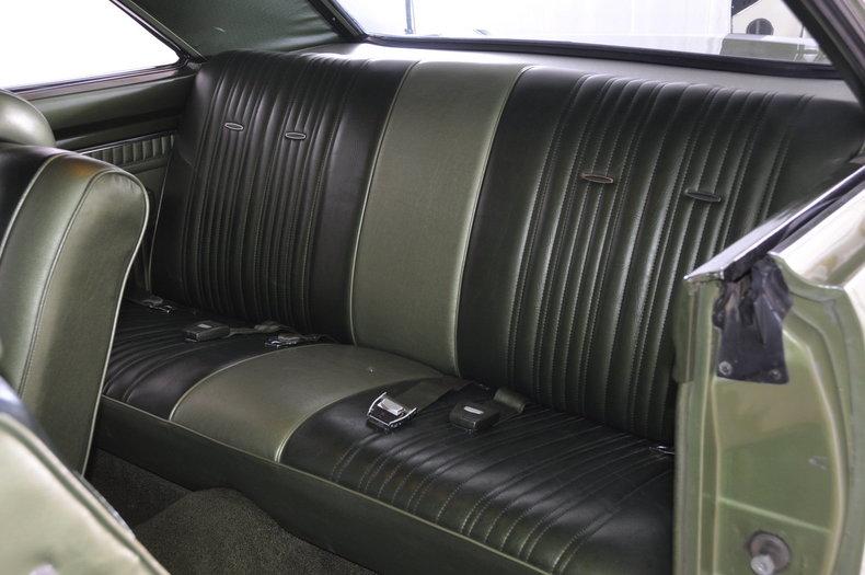 1971 Dodge Dart Swinger Image 60