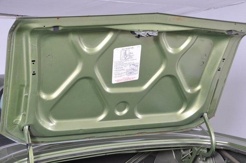 1971 Dodge Dart Swinger Image 61