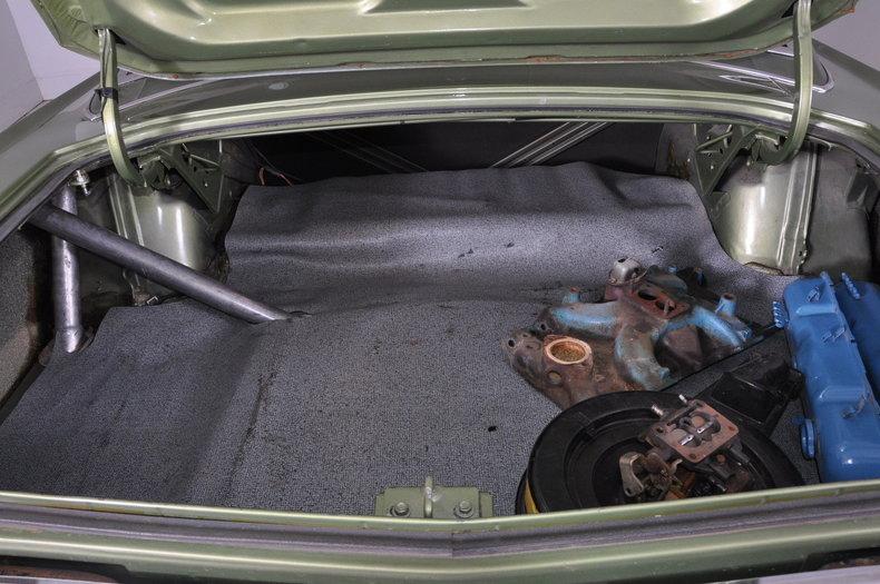 1971 Dodge Dart Swinger Image 62