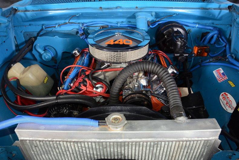 1984 Dodge 100 Image 4