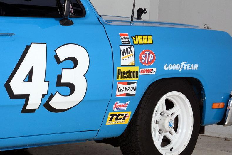 1984 Dodge 100 Image 11