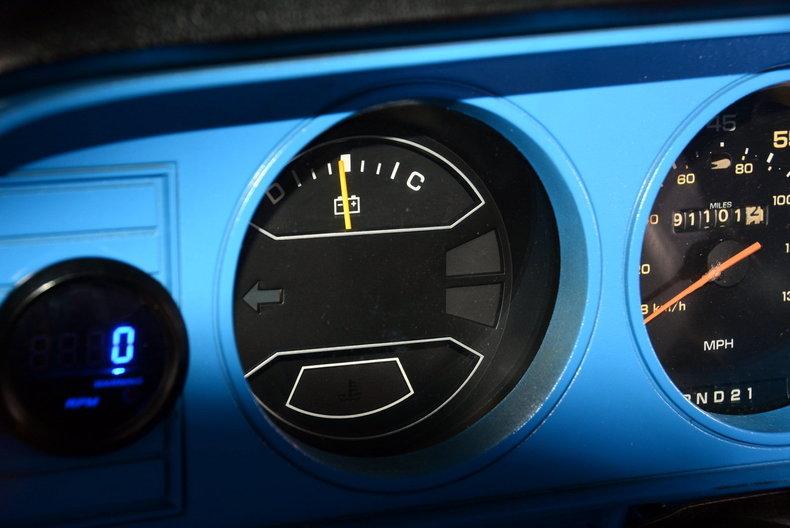 1984 Dodge 100 Image 13