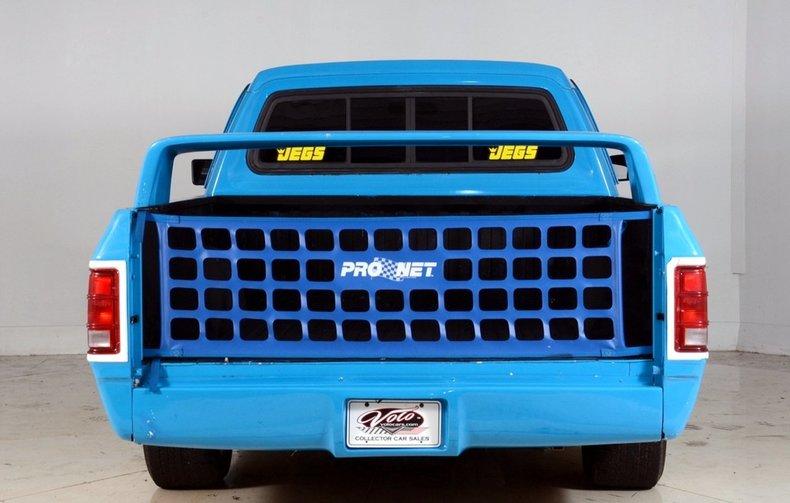 1984 Dodge 100 Image 25