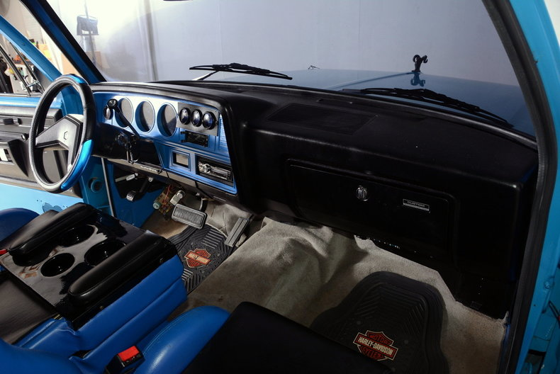 1984 Dodge 100 Image 29