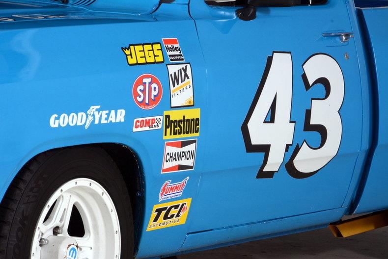 1984 Dodge 100 Image 30