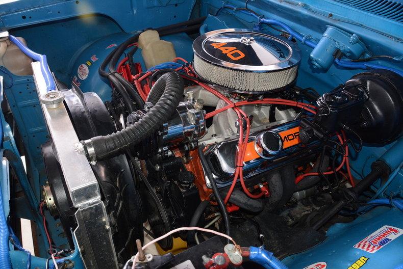 1984 Dodge 100 Image 31