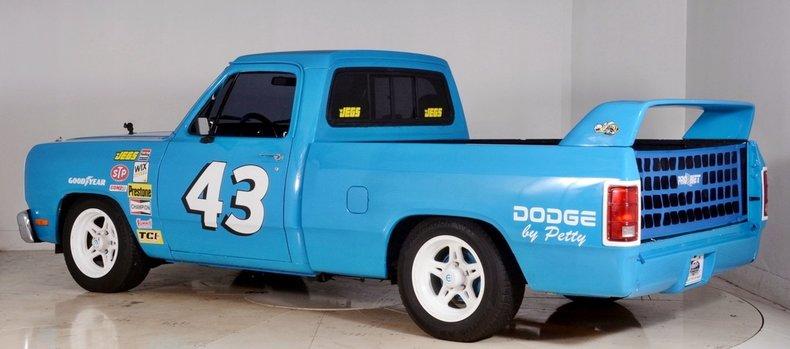 1984 Dodge 100 Image 33