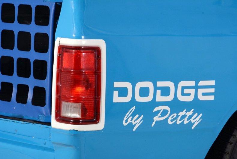 1984 Dodge 100 Image 34