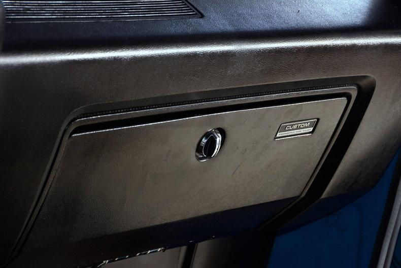 1984 Dodge 100 Image 37