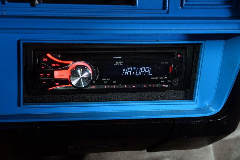 1984 Dodge 100 Image 39