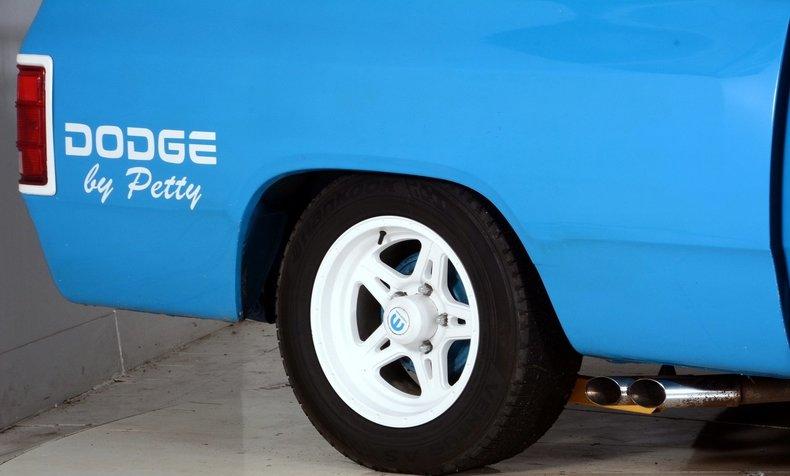 1984 Dodge 100 Image 51