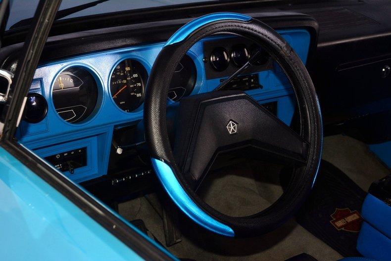 1984 Dodge 100 Image 53