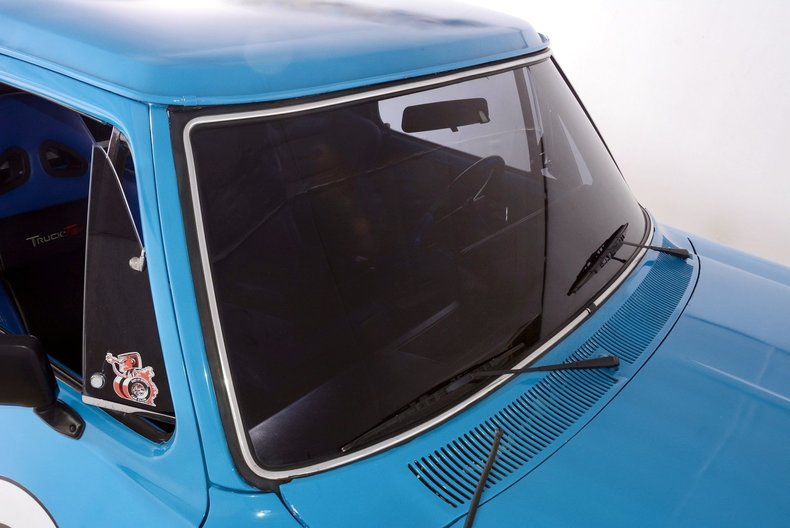 1984 Dodge 100 Image 54