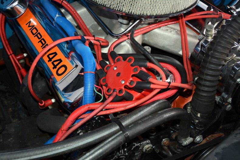 1984 Dodge 100 Image 55