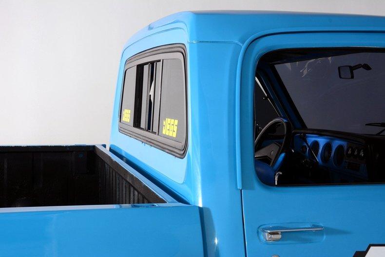 1984 Dodge 100 Image 62