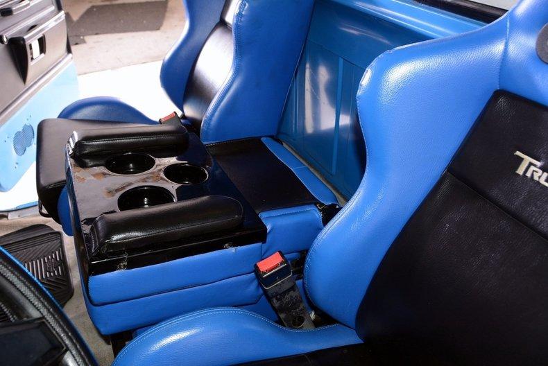 1984 Dodge 100 Image 80